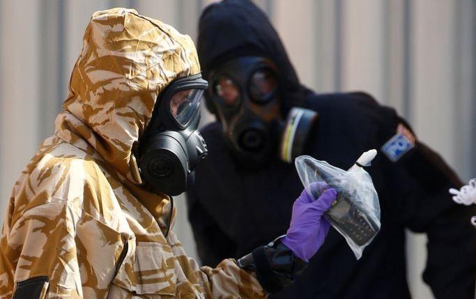 СМИ: В Британии подозревают работников ГРУ в отравлении Скрипалей