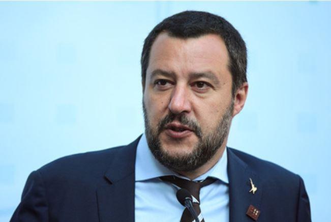 Италия собирается первой противостоять санкциям против РФ