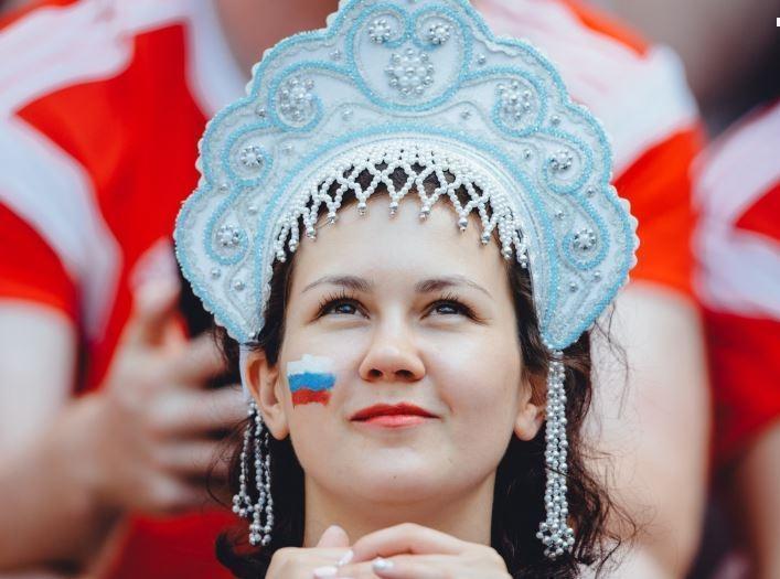 Independent: русские обожают укроп, а их вода из-под крана на вкус, как кровь