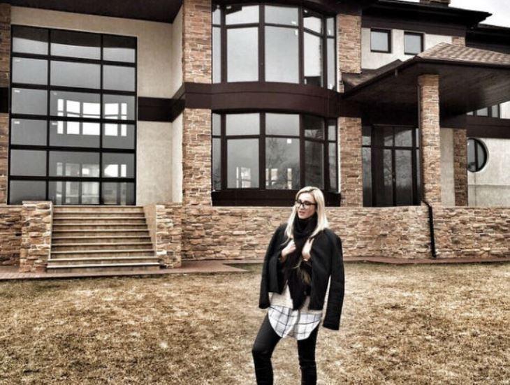 Дмитрий Тарасов решил продать еще одну недвижимость
