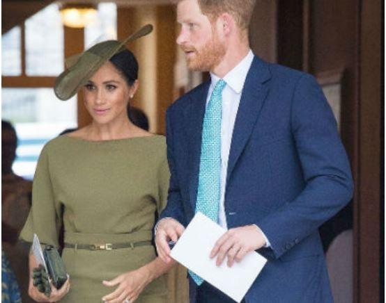 Отец Меган Маркл уверен, что дочь несчастна с принцем