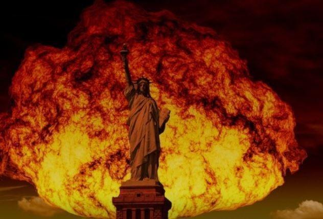Америка нашла причину для ядерной войны с РФ