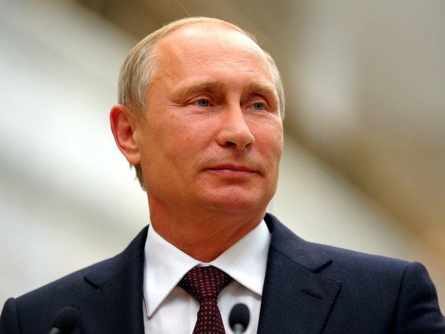 Путин: попытки изолировать Россию безуспешны