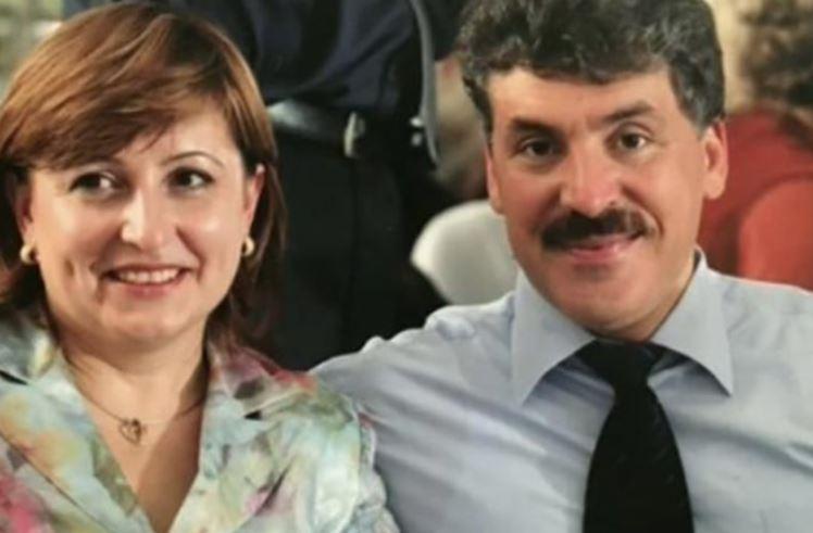 Экс-супруга Павла Грудинина дала комментарии о разводе