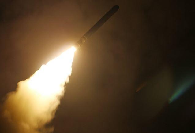 Британские СМИ недовольны ракетным ударом Штатов по Сирии из-за «химатаки» в Думе