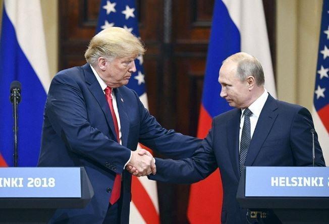 Трамп: Встреча с Путиным оказалась лучше, чем с лидерами альянса