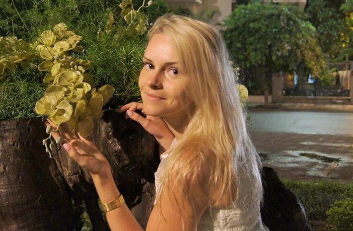 Уральскую модель убили из-за автомобиля