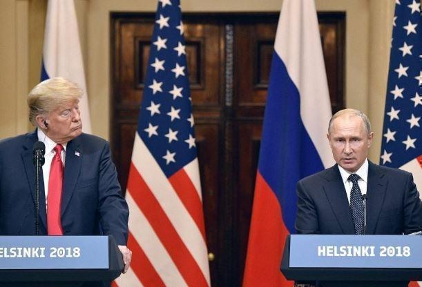 Выяснилось, кто оплатил расходы по организации саммита Путина и Трампа