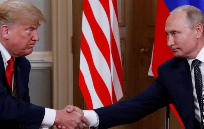 Эксперт рассказал, почему встреча Путина и Трампа не смягчит санкционный режим