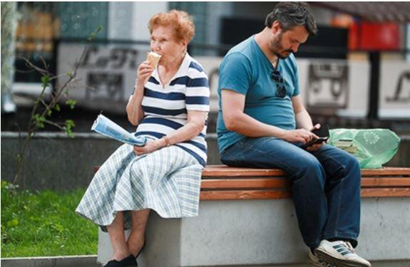 Стал известен способ избежать позднего выхода на пенсию