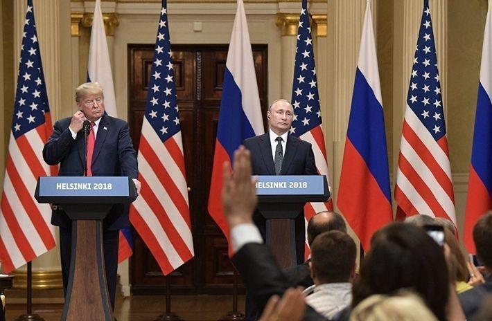 Импичмент за переговоры с Путиным: что будет с Трампом после саммита в Хельсинки