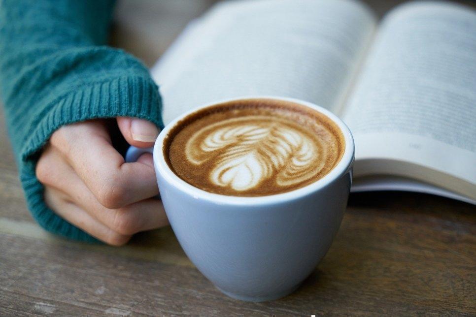 Ученые установили, в чем польза аромата кофе