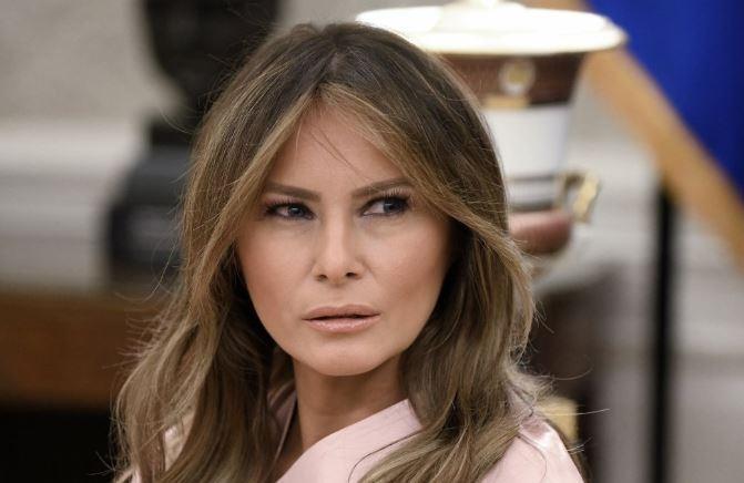 «Запугали»: психолог прокомментировал лицо Меланьи Трамп