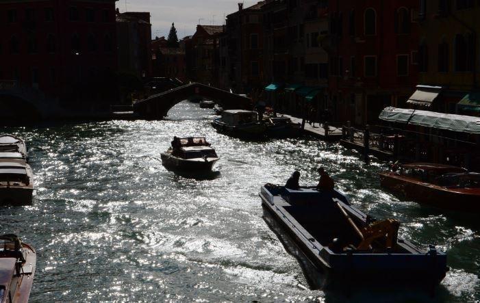 В Венеции онкобольной турист написал письмо тому, кто украл его кошелёк