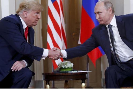 Штаты определились с отношением к РФ