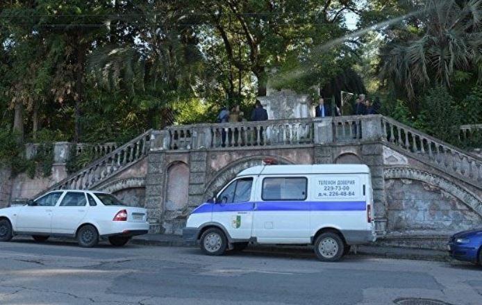 В Абхазии был похищен российский бизнесмен