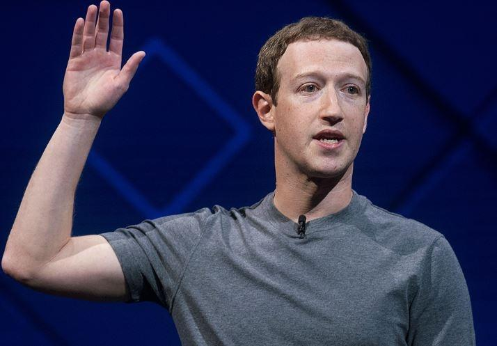 Цукерберг поведал о доказательствах «вмешательства РФ»