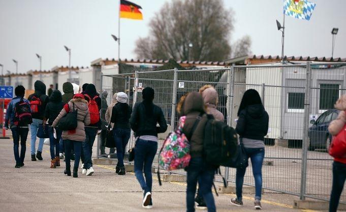 Focus Online: за помощь сирийским мигрантам с немцев взимают десятки тысяч евро