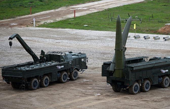 """Американские СМИ озвучили российское оружие, перед которым альянc """"беззащитен"""""""
