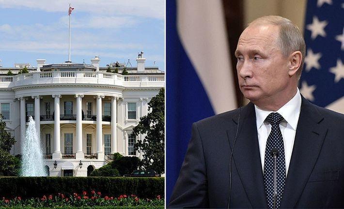 Политический слалом: Путина приглашают в Вашингтон