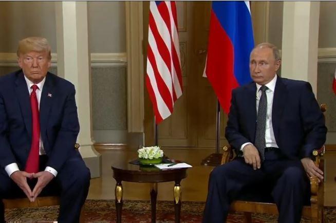 Помпео похвастался успехами Трампа на саммите с Путиным
