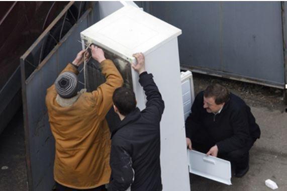 Полмиллиарда рублей обнаружились в холодильнике в пустой квартире