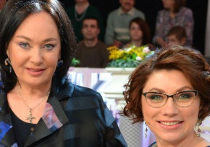 «Лариса много врет на камеру»: Сябитова поведала о конфликте с Гузеевой