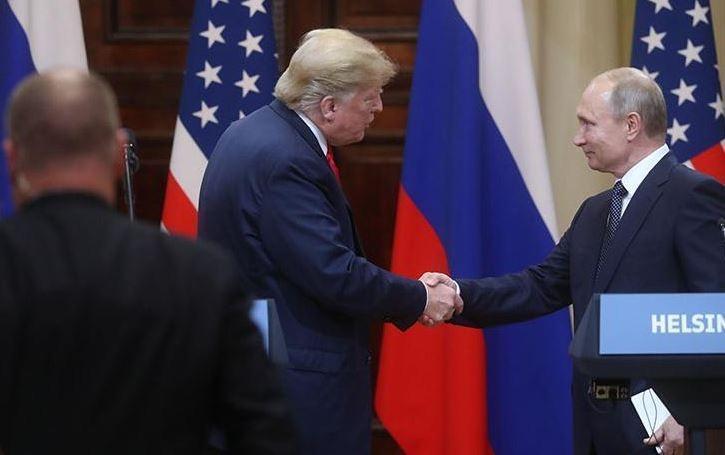 Трамп пояснил свой подход к Путину