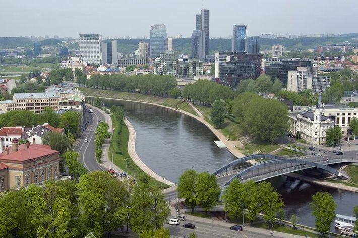 В Литве возросло число мигрантов из Украины и Белоруссии