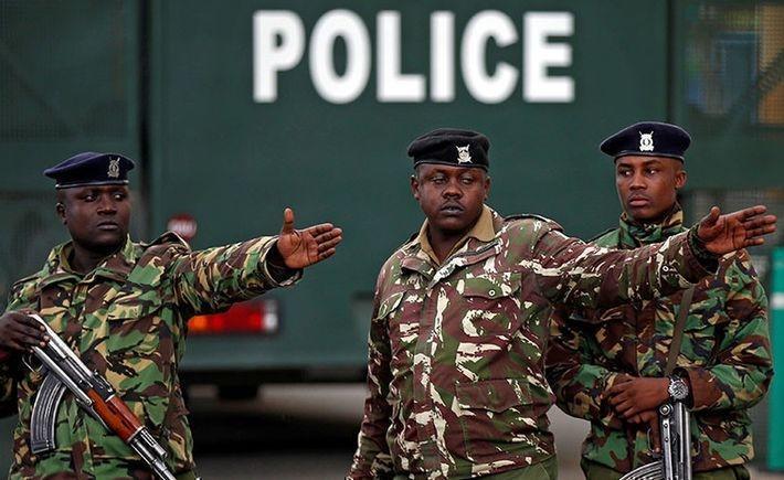 В Кении в результате разбойного нападения погиб россиянин