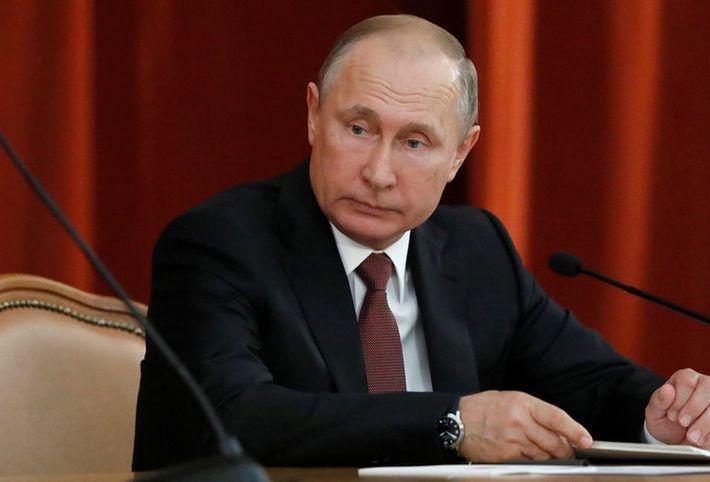 Пентагон одобрил решение Трампа пригласить Путина в США