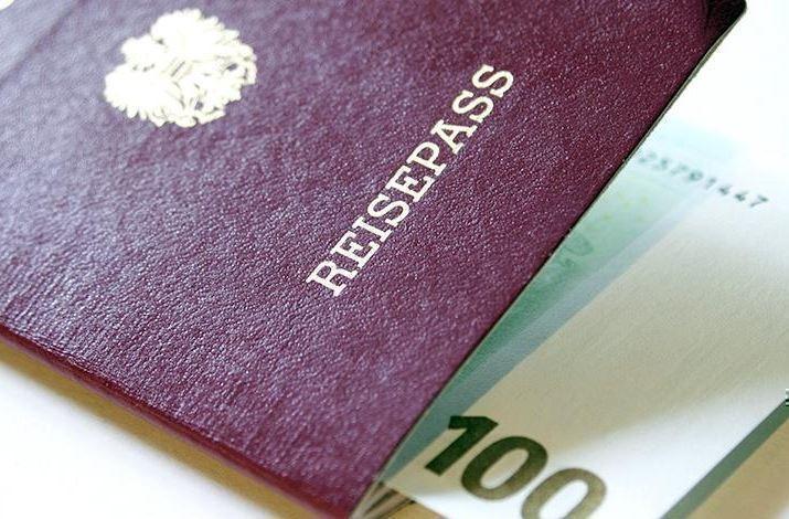 Обнародован рейтинг «торгующих» гражданством стран