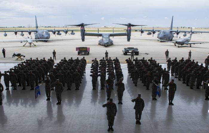 Стало известно, где еще Штаты могут разместить военные базы