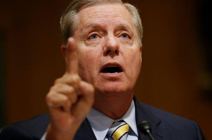 Hill: сенатор Грэм допустил, что поддержит сотрудничество войск РФ и США в Сирии