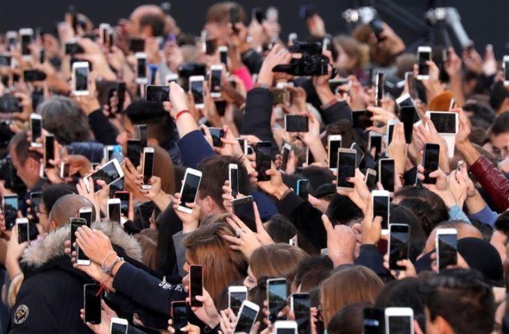 Оружие против людей: FAZ поведала об угрозах «цифровой наркомании»