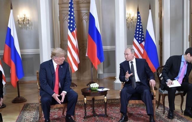 Путина и Трампа обвиняют в нападении на демократию