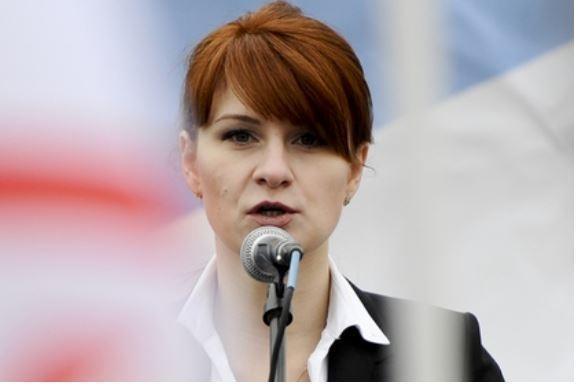 Стало известно имя финансировавшего Марию Бутину российского олигарха