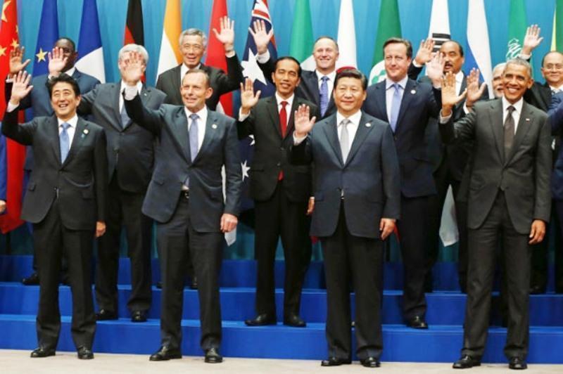 Страны G20 озвучили основные риски для экономики мира
