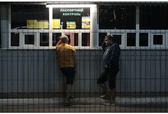 Жителей РФ предупредили об опасной инфекции на Украине