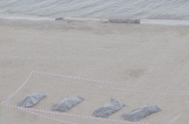 Жители Ульяновска инсценировали гибель 4х человек для борьбы с мусором (видео)