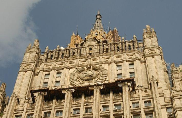 МИД РФ сообщил о предстоящей встрече политдиректоров «нормандской четвёрки»