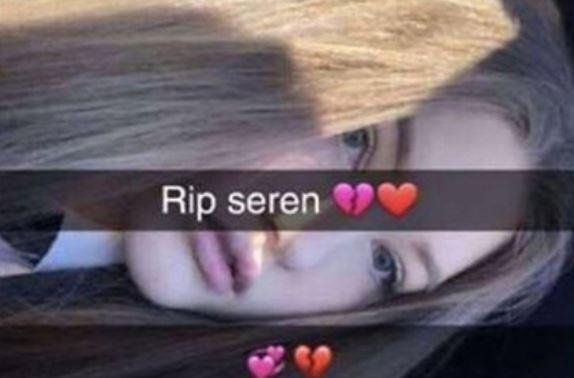 Мать заметила предсмертную записку живой дочери и была шокирована