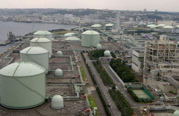 Появилась информация о том, во сколько обойдется Европе сжиженный газ из США