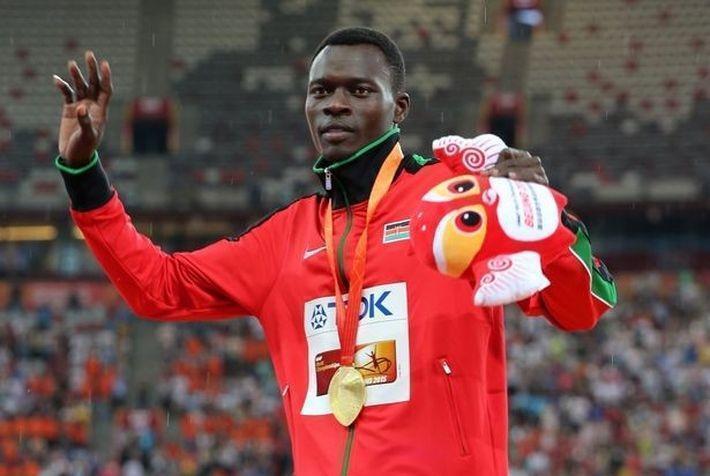 28-летний чемпион мира по бегу насмерть разбился в страшном ДТП