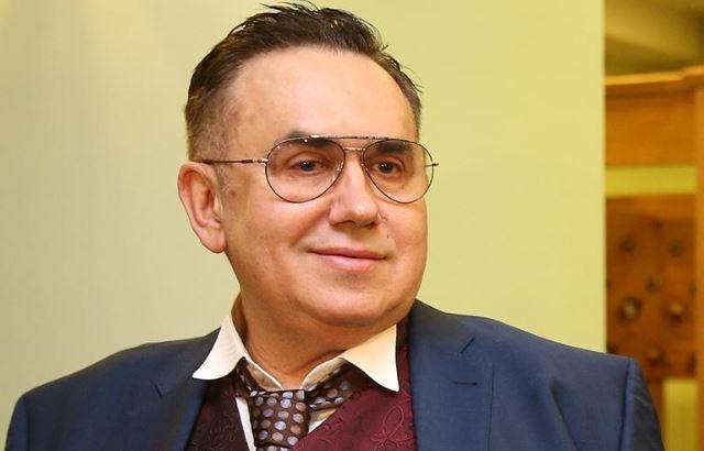 Садальский дал ответ Вайкуле на заявления о гастролях в Крыму