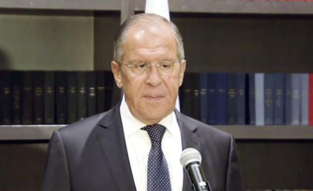 Лавров озвучил причины введения санкций против РФ