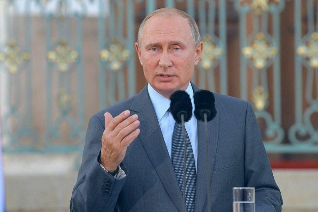 Путин поведал, как можно достичь мировой стабильности