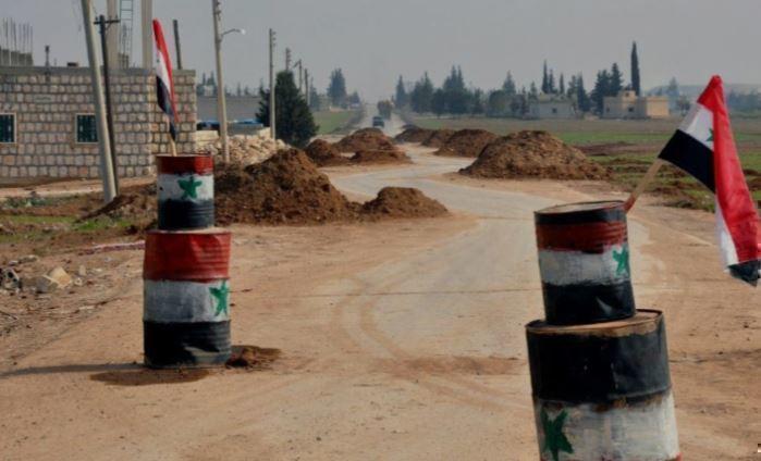 В Совфеде поведали, какой будет реакция на атаку коалиции США в Сирии