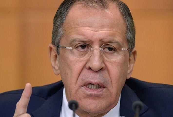 Лавров: напряженные отношения РФ и Запада дорого обходятся мировой безопасности