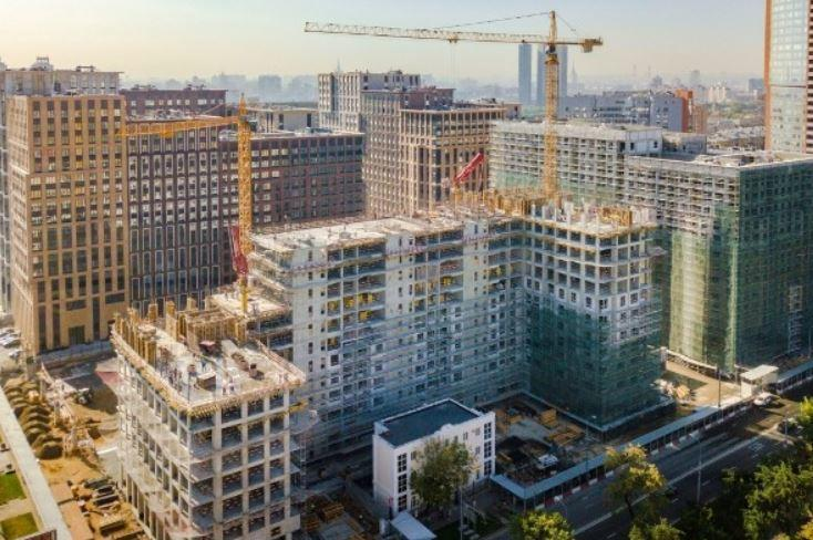 В Москве рынок недвижимости ставит новые рекорды